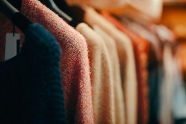 the latest 4df35 874f6 Maglie e maglioni di cachemire | Torino | La Moda Abbigliamento