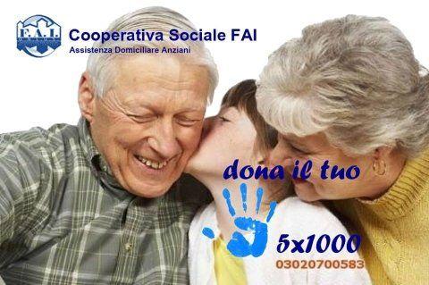 cooperativa fai roma