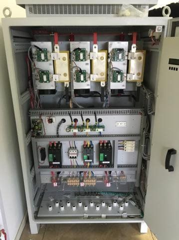 3 Phase Solar invertor