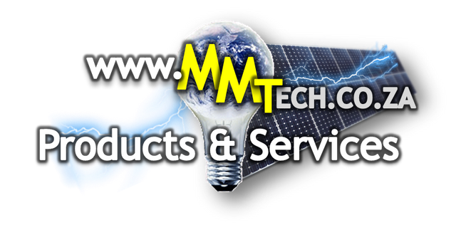 Solar inverters for First choice mobile site