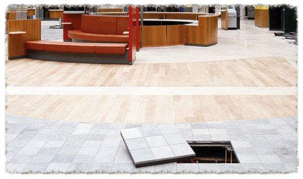 Nordic Flooring