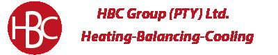 HBC Group Logo