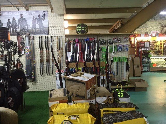 Cooks Sportland Inc  - Sporting Goods, Camping Equipment | Venice, FL