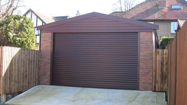 Special Garages Available In Pudsey And Leeds