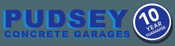 Pudsey Concrete logo