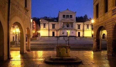 Removals Conegliano Veneto