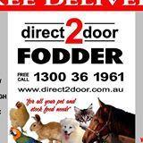 Direct2Door Fodder