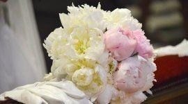 bouquet di fiori, funerali, onoranze funebri