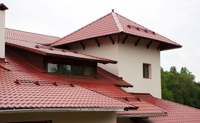 Metal Roofing Companies Chardon, OH