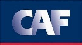 caf  - logo