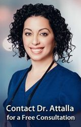 Contact Dr. Marichia Attalla for a Free Consultation