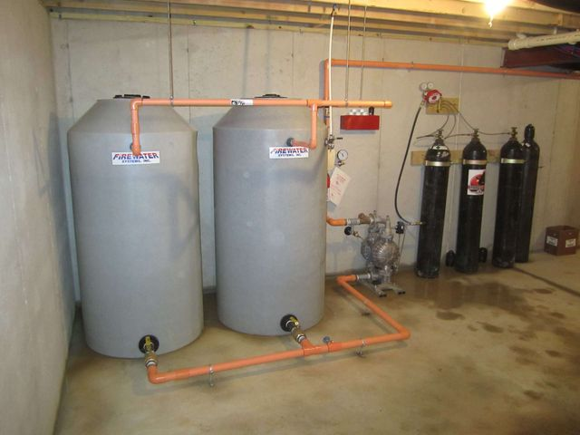 Fire Protection Company U S Firewater Systems Inc