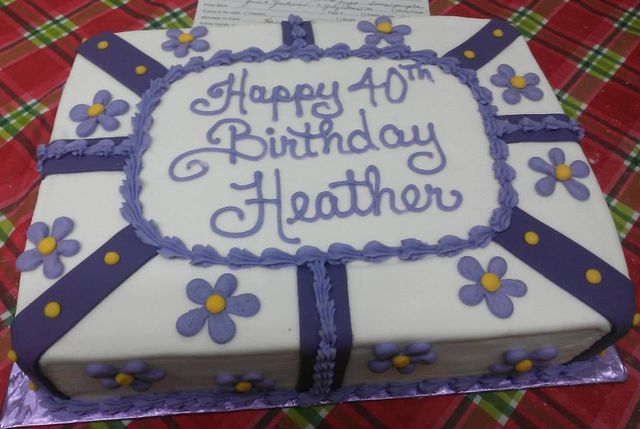 Custom cakes Newport KY Fantasy In Frosting