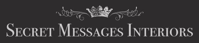 Secret Messages Interiors