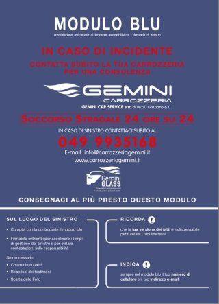 Carrozzeria Gemini