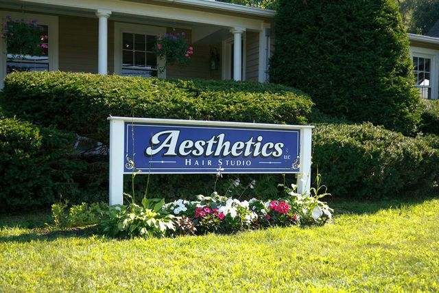 aesthetics pomfret ct