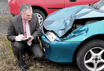 Accident repair
