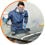 Glossy Car Coats: Vehicle repair in Kenilworth