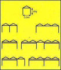 types of glasshouse