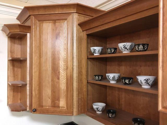 Custom Cabinets Auburn, ME