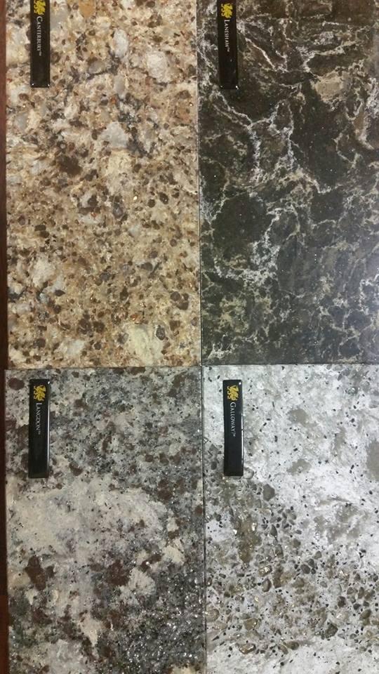 Granite Countertops | Auburn, Lewiston & Gray, ME | Kitchen