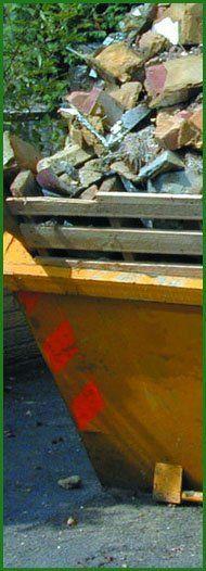 Hazardous waste - Wakefield, West Yorkshire - BWS - Hazardous waste