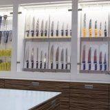 coltelli da cucina e forbici