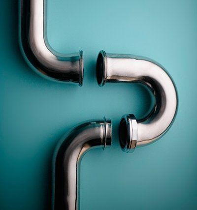 alderbrook plumbing water pipes
