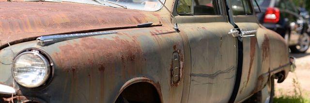 Carlisle Auto Salvage >> New And Used Auto Parts Dover Pennsylvania Lebarron S Auto Salvage