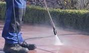 Pressure cleaning in Bangor