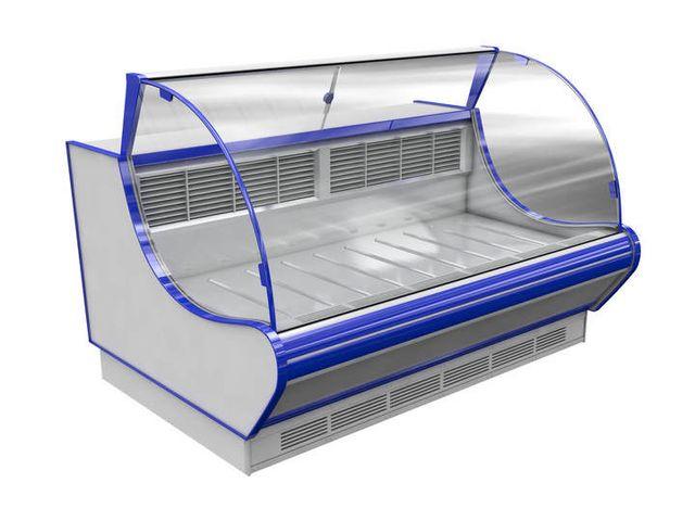 frigorifero industriale