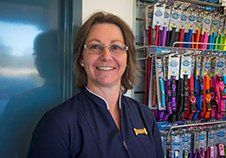 wentworth falls animal hospital michelle wood