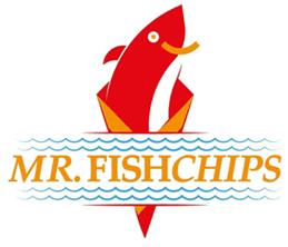 MR. FISHCHIPS - LOGO