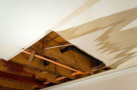 property restoration specialist