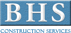 BHS Construction Services logo