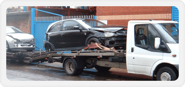 Car Screen Repair Sheffield