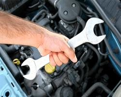 Settore automobilistico, autoricambi, manutenzione auto