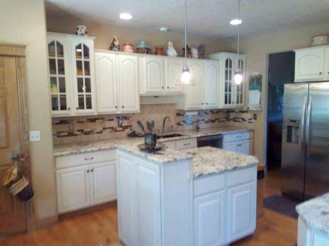 Kitchen Interior U2014 Cabinets In Rapid City,SD