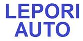 LEPORI AUTO - LOGO