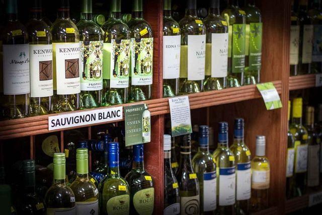 sauvignon blanc white wines
