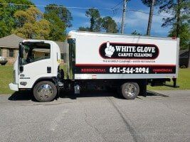 Carpet Cleaning White Glove Carpet Cleaning