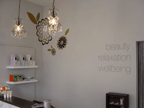 Luxe Beauty salon in Wadhurst