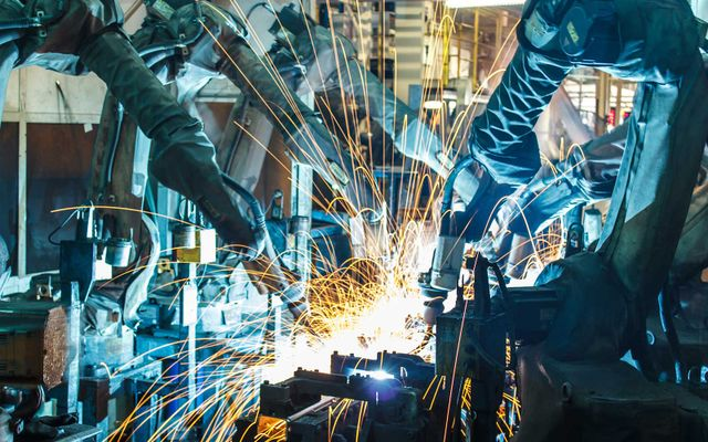 macchinari per lavorazioni meccaniche