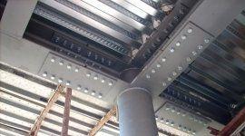 carpenteria conto terzi, azienda carpenteria metallica, carpenteria leggera