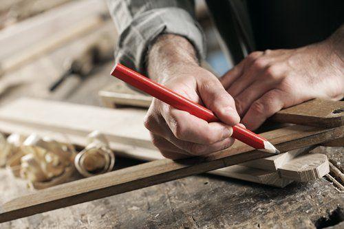 Lavorazione del legno - Le Nouveau Atelier - Pollein