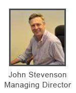 John Stevenson - Managing Director