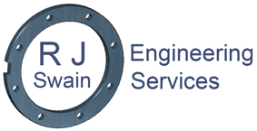 R J Swain Engineering Services Limited logo