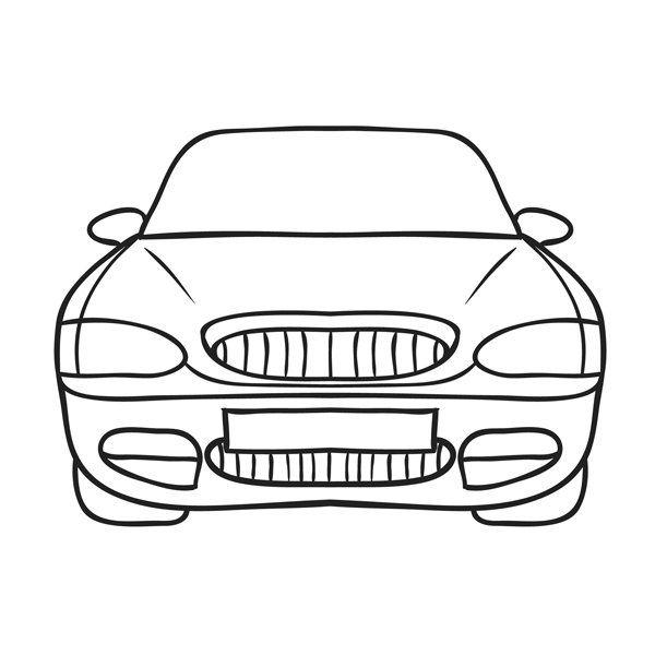 Icona - Automobile