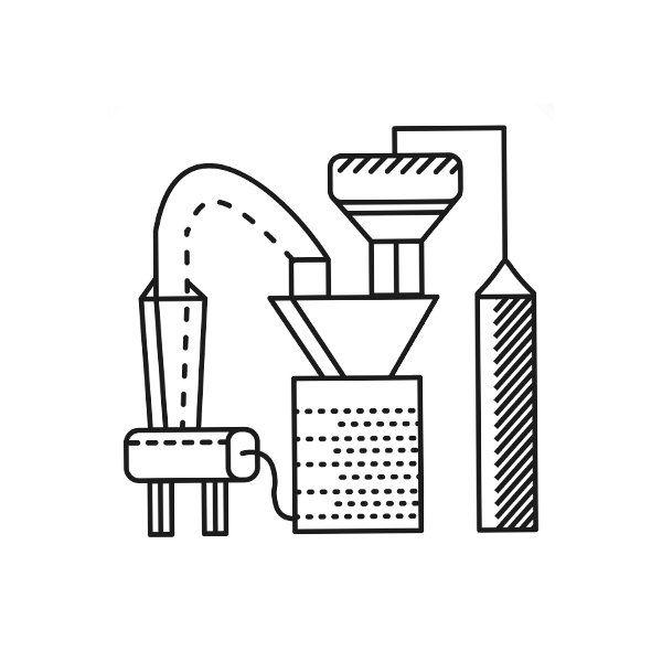 Icona - Sistema di refrigerazione