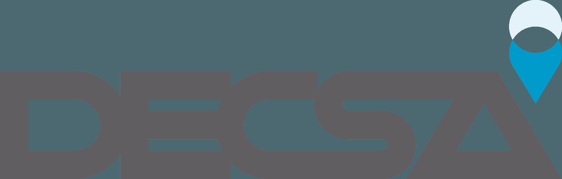 Logo - DECSA